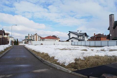 Продается участок. , Заболотье, коттеджный поселок Серебряная Подкова - Фото 4