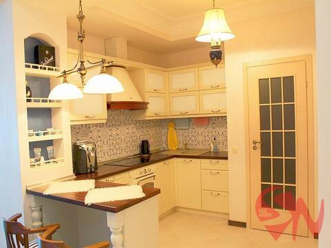 Продажа 2-комнатной квартиры в Гурзуфе. Квартира расположена на 8- - Фото 5