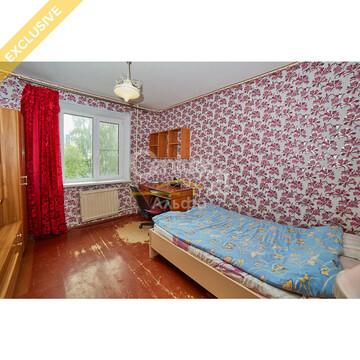 Продажа 2-к квартиры на 4/5 этаже на ул. Владимирская, д. 21 - Фото 5