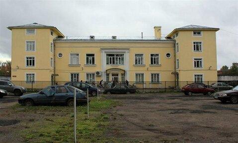 Продам офисное помещение 1706 кв.м, м. Пролетарская - Фото 1