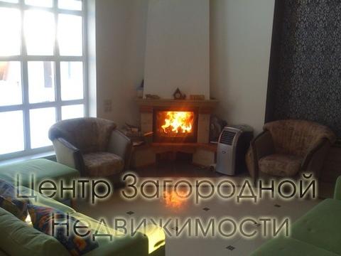 Дом, Киевское ш, 100 км от МКАД, Маклино, в коттеджном поселке. . - Фото 1