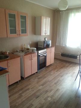 В пос.Зеленоградский сдается 2 ком.квартира в новом доме - Фото 1