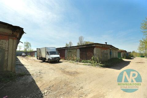 Продается гараж в поселке совхоза имени Ленина - Фото 2