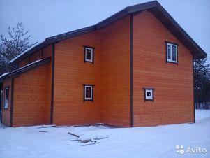Продажа дома, Новая Вилга, Прионежский район, Улица Дачная - Фото 2