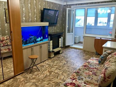 3-х комнатная квартира 64.3 кв.м. под ключ в г. Руза - Фото 1