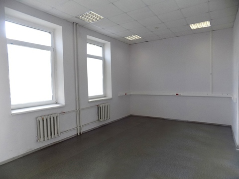 Аренда офисов в Центральном районе, ул.Бакинская - Фото 4