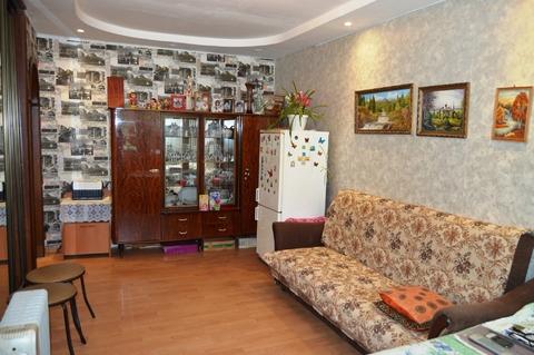 Продам 1-ком. 30 м2 с ремонтом, в центре города Электросталь - Фото 4