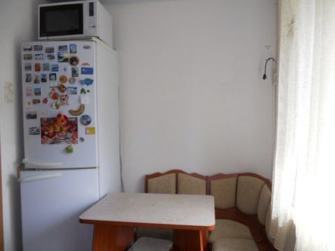 Продается 2-комнатная квартира на 4-м этаже 4-этажного кирпичного дома - Фото 3