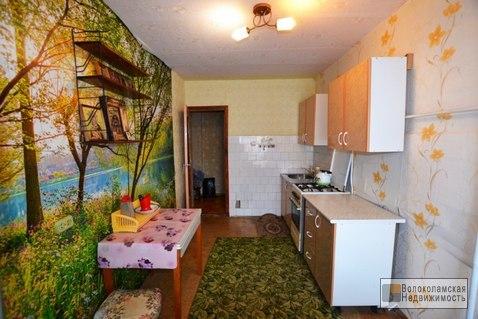 Просторная двухкомнатная квартира в центре Волоколамска - Фото 3