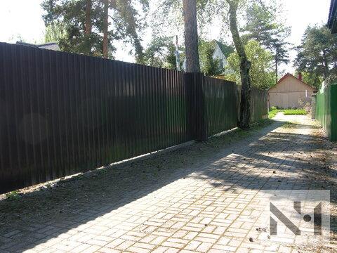 Дом 120 кв.м на участке 7 сот. в Сестрорецком Разливе - Фото 4