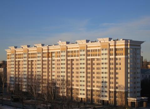 """Продается однокомнатная квартира в ЖК """"Маршал"""" на ул. Болотникова - Фото 2"""