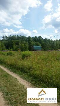 Дача на участке 14,69 соток в ДНП «Преображенское» у дер Б. Крупели - Фото 1