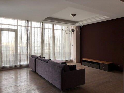 Аренда 5комн квартиры 185,7м2 м.Смоленская Новый Арбат 27 - Фото 3