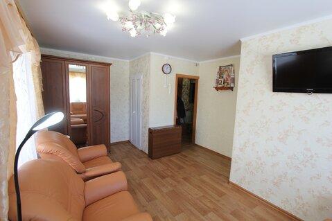 1- комнатная п. Новозавидовский ул. Моховая д.6 - Фото 5
