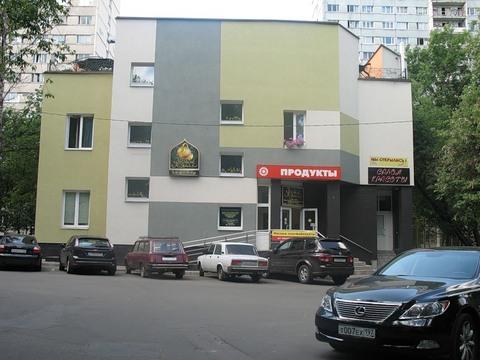 Продажа квартиры, м. Коломенская, Андропова пр-кт. - Фото 2