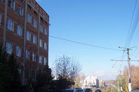 Продается Магазин. , Осинники город, улица Революции 2 - Фото 1
