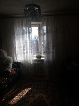 Продаётся двух комнатная квартира - Фото 3