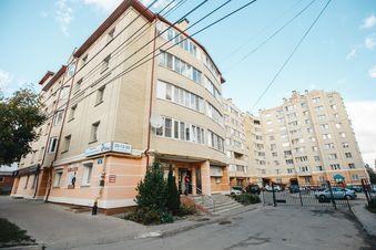 Аренда квартиры посуточно, Калуга, Ул. Луначарского - Фото 1