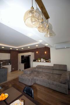Квартира в новом дом с большой кухней - Фото 3