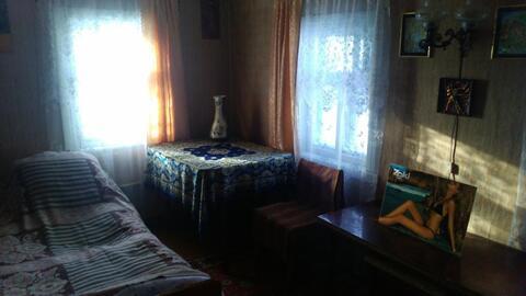 Продается часть дома в Подзавалье - Фото 1