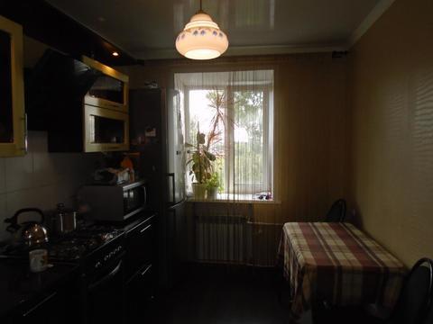 2 ком.квартиру пер.Коммунаров д.2 - Фото 2