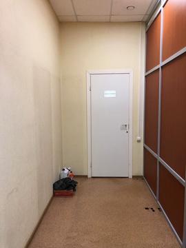 Продажа офиса, Малый В.О. пр-кт. - Фото 3