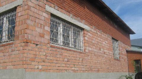 Двухэтажный жилой дом в п.Казенная Заимка г.Барнаул Алтайский край - Фото 3