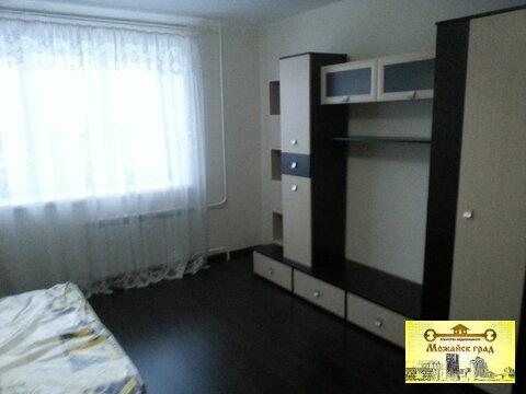 1 комнатная квартира ул.Дмитрия Пожарского д.8 новостройка - Фото 1