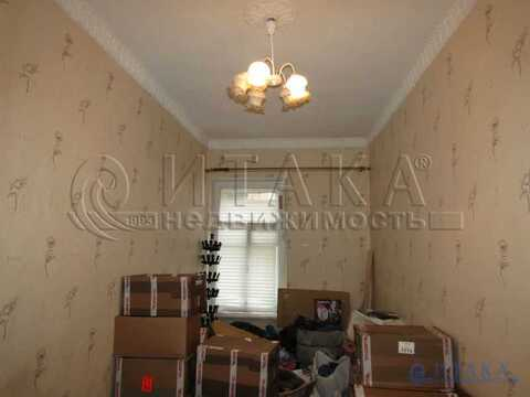 Продажа комнаты, м. Петроградская, Ул. Бармалеева - Фото 3