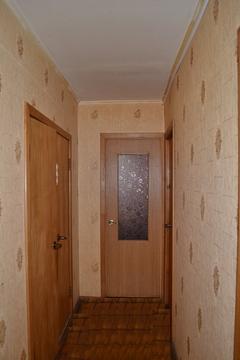 Продам трёхкомнатную квартиру с эксклюзивной планировкой! - Фото 5