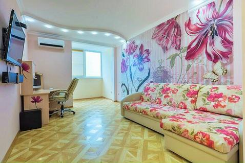 Ваша квартира. Евроремонт. Мебель. Документы. Отличная цена - Фото 1