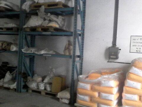 Производственное помещение 518 кв.м на охраняемой асфальтированной тер - Фото 3