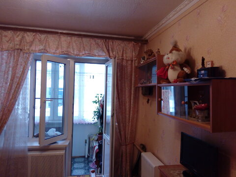 Продаю 4-х комнатную квартира у Щербинке - Фото 3