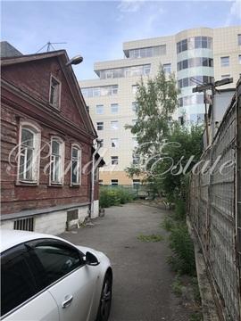 Здание по адресу ул. Щипок д.3 стр.1 (ном. объекта: 1685) - Фото 4