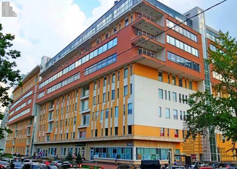 Офисное помещение 58,4 в бизнес-центре класса А у метро Калужская - Фото 4