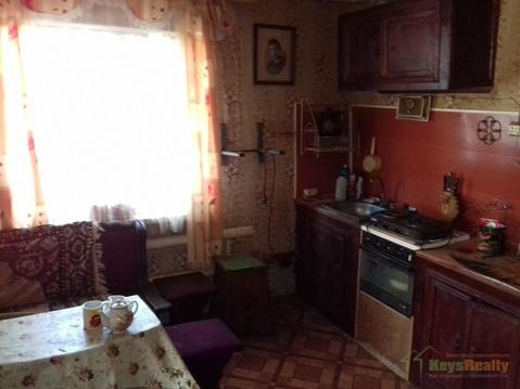 Дом в п. Новозавидовский ул. Сенная - Фото 5