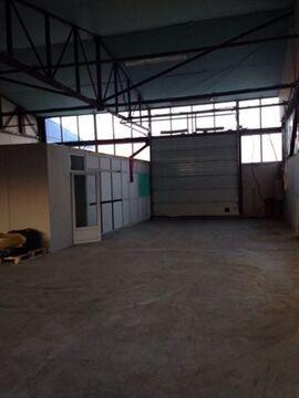 Сдам складское помещение 200 кв.м, м. Проспект Ветеранов - Фото 2