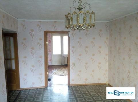 Продажа квартиры, Новосибирск, Ул. Шмидта - Фото 3