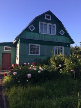 Дача в живописном месте - Фото 1