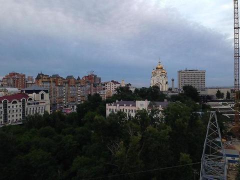 Продается квартира 204 кв.м, г. Хабаровск, ул. Тургенева - Фото 2