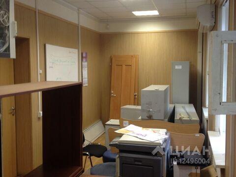 Аренда офиса, м. Площадь Ленина, Ул. Комсомола - Фото 1
