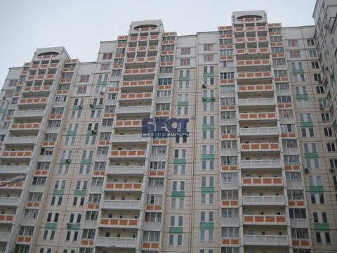 Двухкомнатная Квартира Москва, улица Вяземская, д.8, ЗАО - Западный . - Фото 1