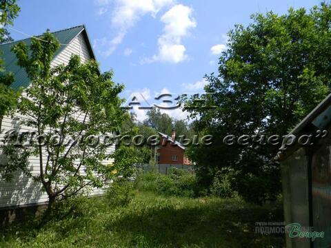 Киевское ш. 22 км от МКАД, Хлопово, Участок 10 сот. - Фото 4