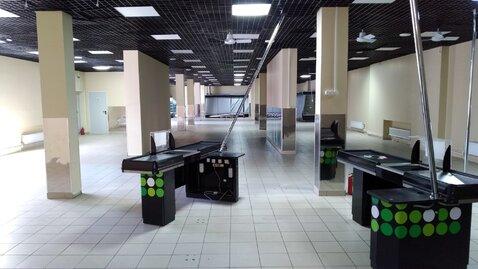 Аренда торгового помещения в Бизнес-центре - Фото 1