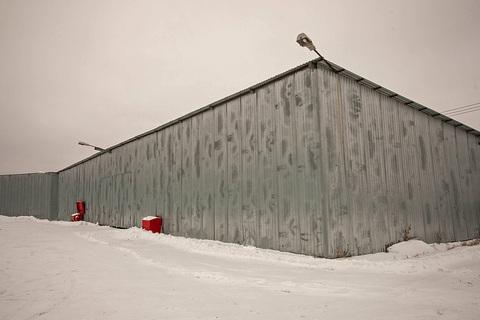 В аренду склад площадью 975,1 м2 в прямую аренду на срок от 1 года - Фото 4