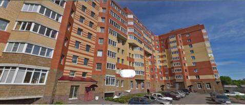 Продается квартира студия в г. Никольское, Советский пр, д. 144 к.2 - Фото 1