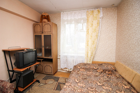 Владимир, Полины Осипенко ул, д.5, комната на продажу - Фото 2