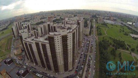 Шикарная 2ккв напротив парка, Купить квартиру в Санкт-Петербурге по недорогой цене, ID объекта - 320530974 - Фото 1