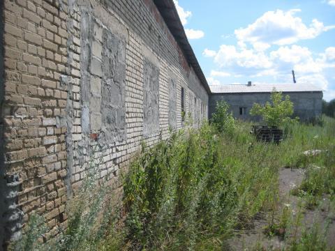 Телятник в с.Пирочи Коломенского р-на - Фото 5