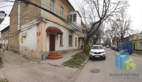 Продам 3 ком квартиру в центре симферополя - Фото 1